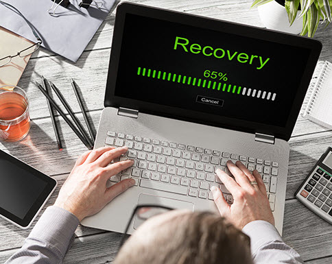 Data Recovery and Backup