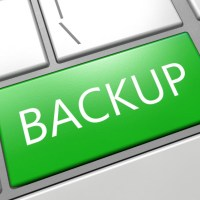 How to Backup Data in Laptop