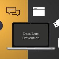 Prevention of Data Loss