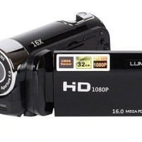HD Video Camera Best Zoom