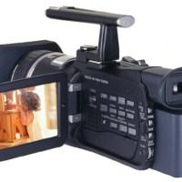 JVC HD Camera - GR HD1
