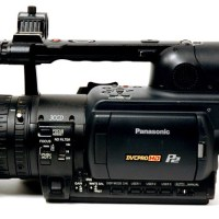 Panasonic AG-HVX200 review