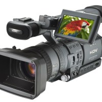 Sony HDR-FX1e Specification