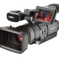 Sony HDV 1080i