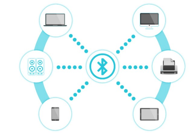 Advantages of Bluetooth Technology