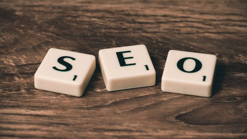 SEO Optimization Content Marketing strategy