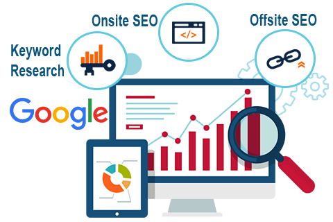 5 Reasons to Improve Your SEO Today 1