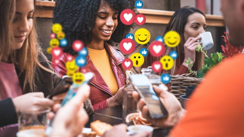 Social media marketing trends to following in 2021