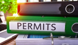 Permits & Registrations