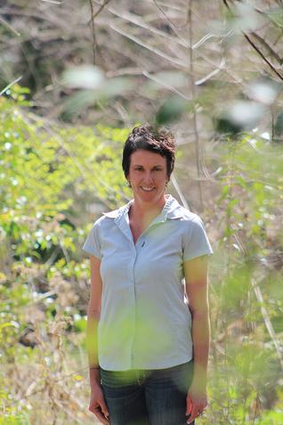 Vicki Mooney, PWS in Nature