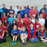The Rotary of Georgetown-Carrying on the Arbor Day Tradition