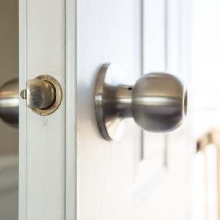 Doorknob 1