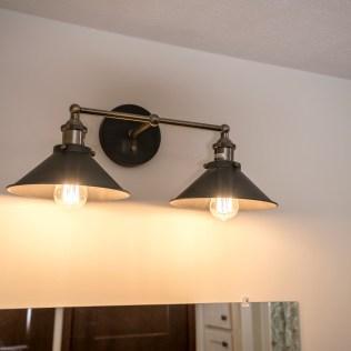 Light fixtures 1