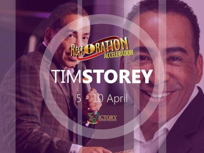 Tim Storey - Restoration 2015