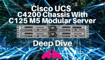 Introducing Cisco UCS M5 B-Series Blade Servers | vMiss net
