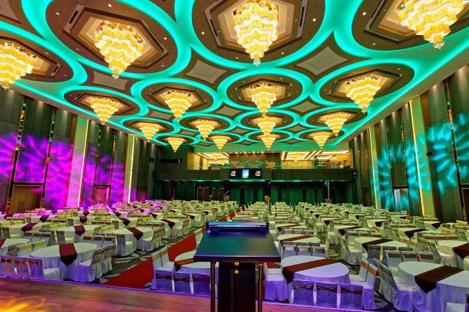 Tsr Conference Hall Vmo