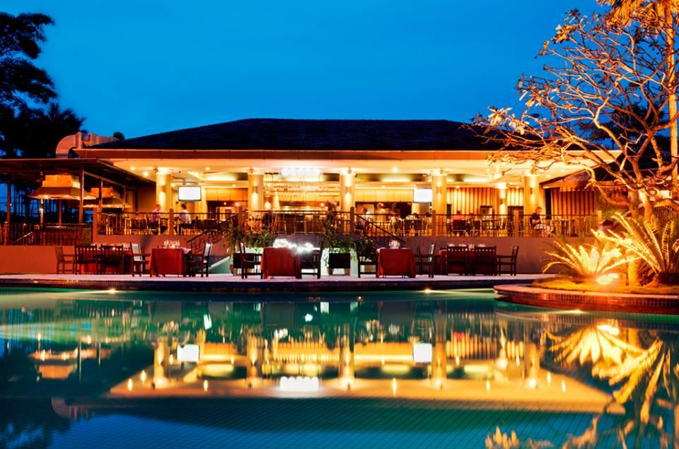 Top 10 Restaurants Cater