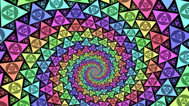 the 10 best psychedelic