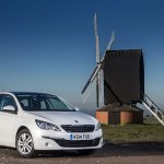 Peugeot 308 Estate 2014 Review Auto Trader Uk