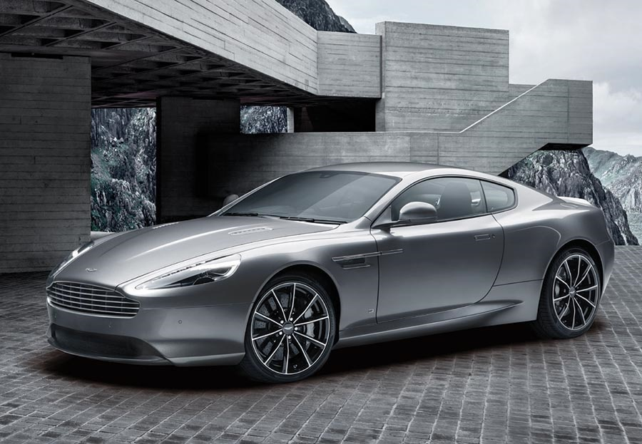 Used Aston Martin Db9 Cars For Sale On Auto Trader Uk