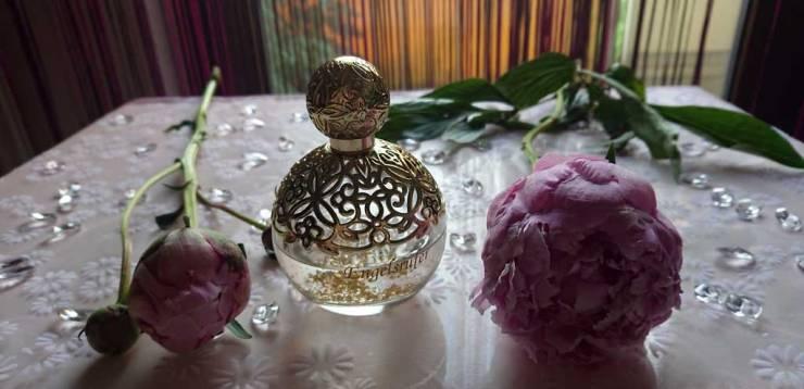 Engelsrufer Parfum