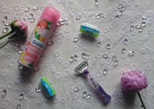 Tipps gegen Rasierpickel
