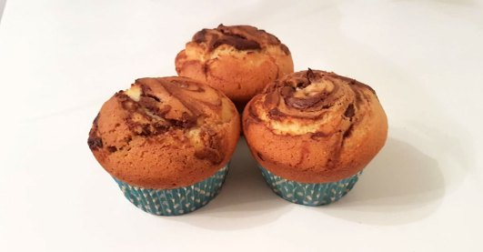 nutella-muffin