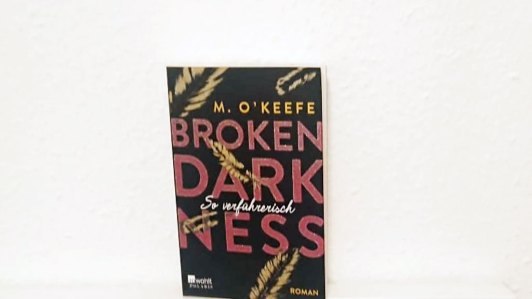 Broken Darkness