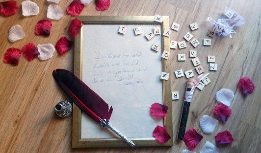 Welttag der Poesie