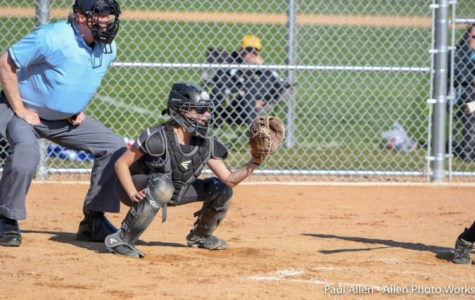 VMSS eighth grader inspires others through softball