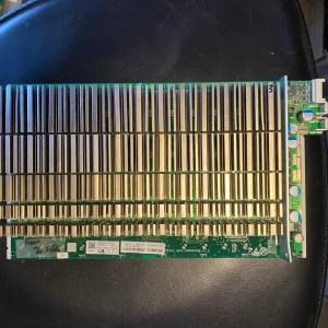 S17+ Hasboard Repair