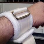 betegrögzítő rendszer kéz rögzítő heveder bujtató