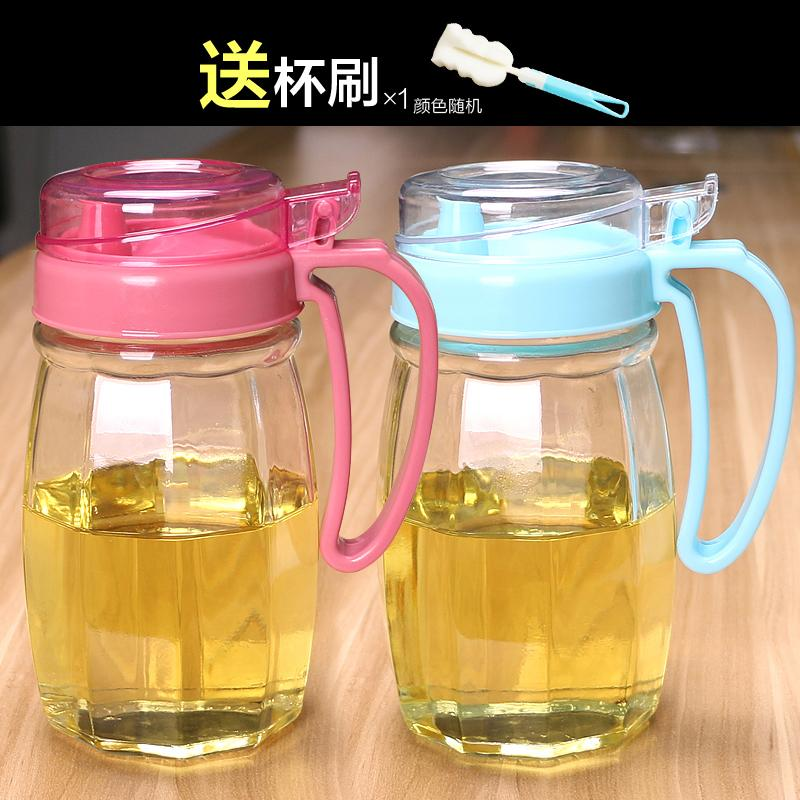 oil dispenser kitchen pantries for sale sprayer prices brands review in transparent household glass leak proof oiler soy sauce only beautifulness bottle vinegar