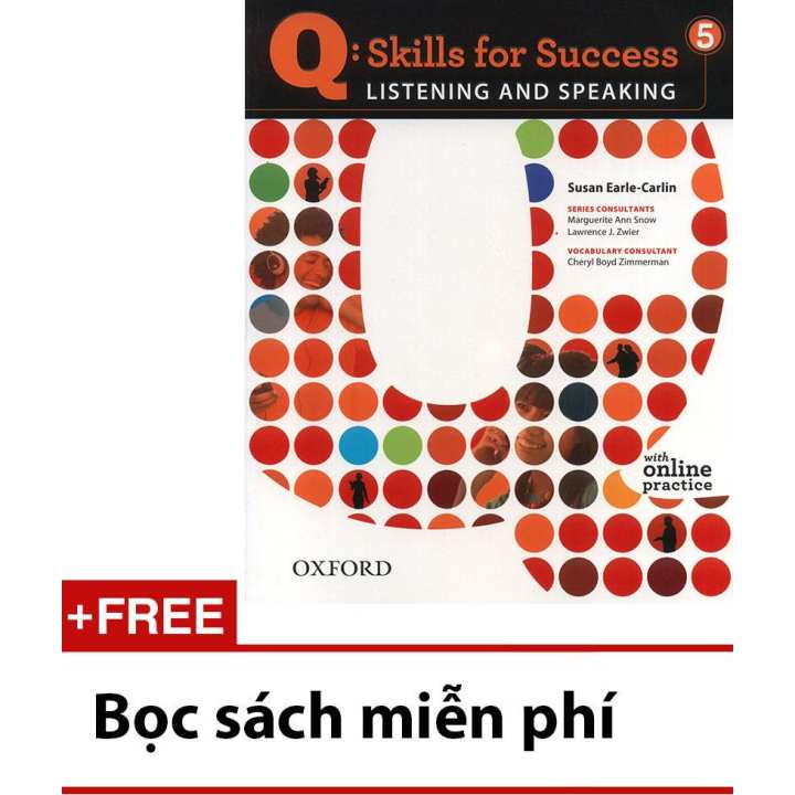 Q:Skills for Success 5 - Listening and Speaking