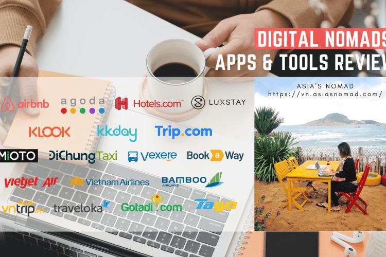 Du mục kỹ thuật số - apps & tools-min