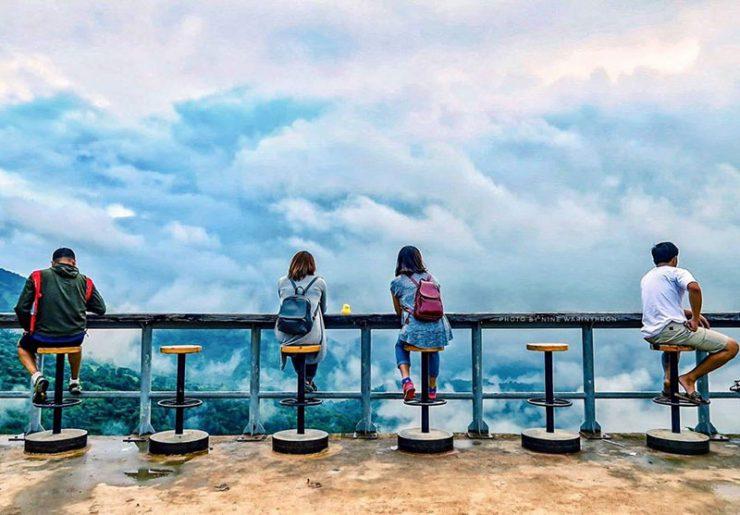 Du Lịch Tự Túc Thái Lan - Khao Kho