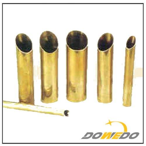 Ống hình ống bằng đồng
