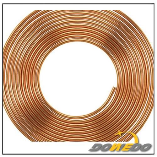 Cuộn ống bằng Đồng