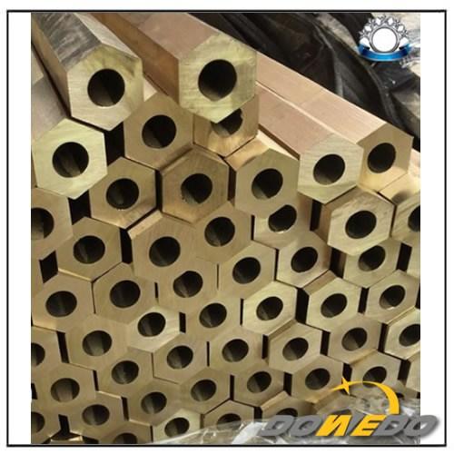 Đồng ống Trung Quốc Nhà sản xuất