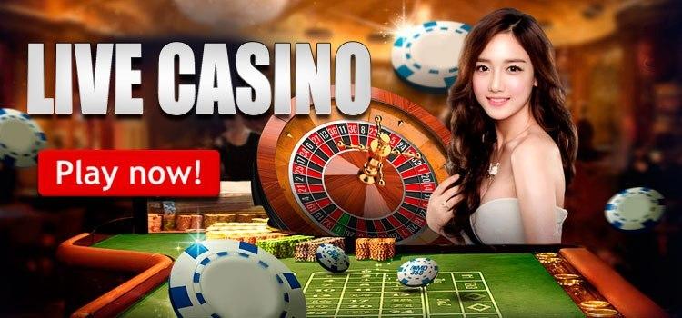 EMPIRE777 Casino Trực Tuyến