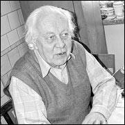 Sergey Speransky