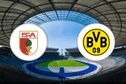 Soi kèo Augsburg vs Dortmund 21h30' 18/01/2020