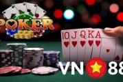Poker online - Tham gia Poker Online tại Nhà cái Vn88