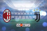 Soi kèo, Tỷ lệ cược AC Milan - Juventus 02h45' 14/02/2020