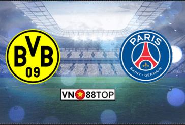 Soi kèo, Tỷ lệ cược Dortmund vs Paris SG 02h00' 19/02/2020
