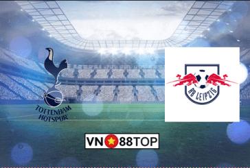 Soi kèo, Tỷ lệ cược Tottenham vs Leipzig 02h00' 20/02/2020