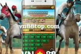 Game đua ngựa ăn xu cực kỳ hấp dẫn tại VN88