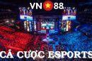 Cá cược Esports là gì? Hướng dẫn chơi cá cược thể thao điện tử tại VN88
