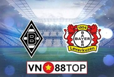 Soi kèo, Tỷ lệ cược M'gladbach - Bayer 04 Leverkusen, 20h30 ngày 23/5