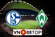 Soi kèo, Tỷ lệ cược Schalke 04 vs Werder Bremen, 20h30 ngày 30/5/2020